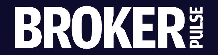Broker Pulse logo