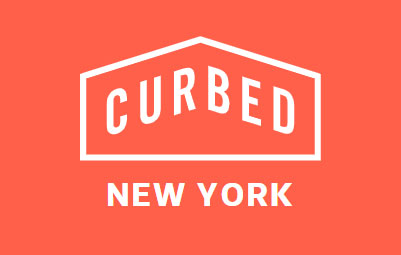 curbed new york logo
