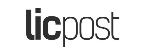 LIC Post logo