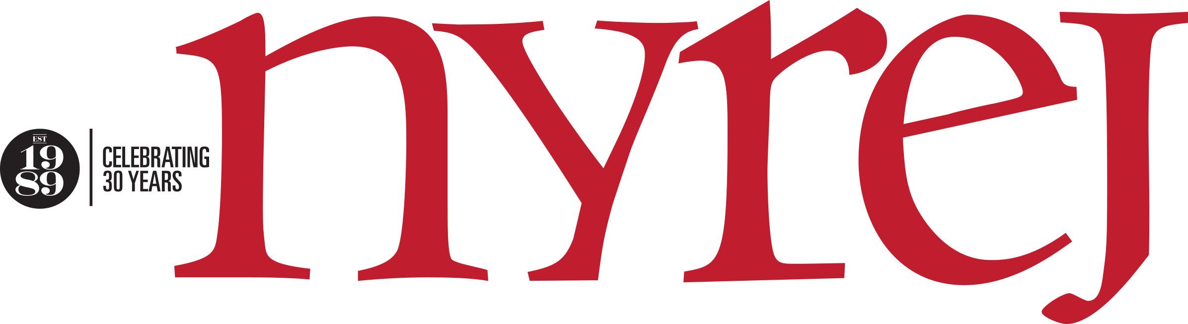 NYREJ logo