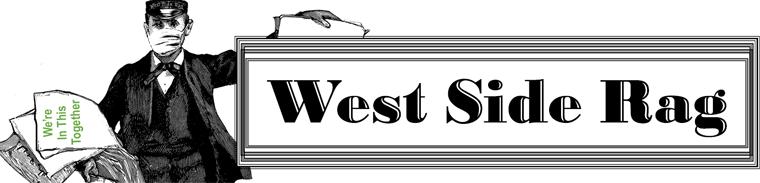 West Side Rag logo